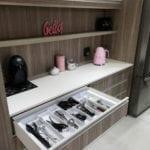 Modern Kitchens 3-18