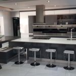 Okelo Modern Kitchens - 1